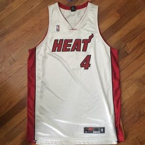 Carom Butler Authentic NBA Jersey
